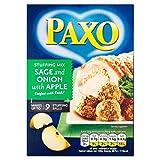 Paxo Sage, Onion & Apple Stuffing Mix - 130g