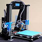 Upgrade Version I3 DIY 3d Printer with LED Screen Large Printing Size