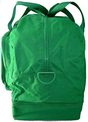 Bikkembergs - Bolso al hombro para hombre verde Verde