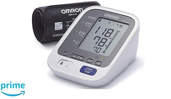 Omron 32948 Sfigmo Digital M6 Comfort hem-7321-e: Amazon.es: Industria, empresas y ciencia