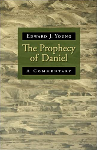 Image result for edward J Young the prophecy of daniel