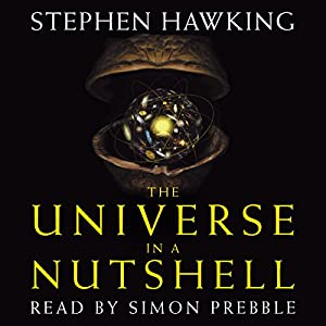 The Universe in a Nutshell Hörbuch