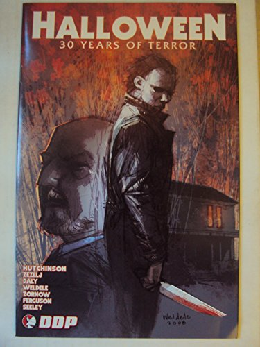 Halloween 30 Years of Terror Michael Myers (Halloween 30 Years Of Terror)