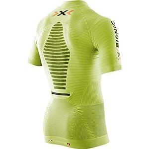 X-Bionic Effektor OW | Camiseta Trail Hombre