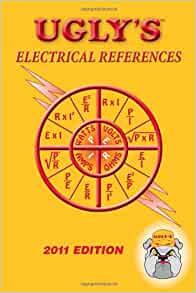 Ugly S Electrical References 2011 Edition George V Hart