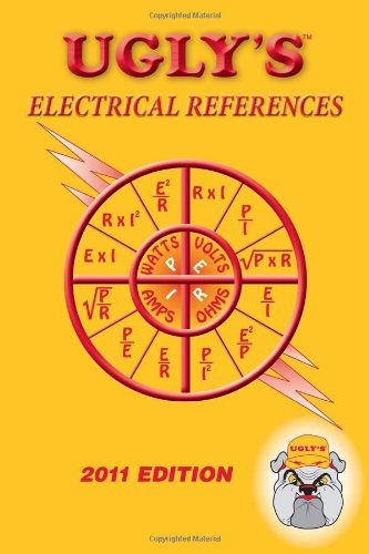 Ugly's Electrical References, 2011 Edition