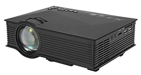 Amazon.com: WiFi Wireless Projector Mirror Miracast ...
