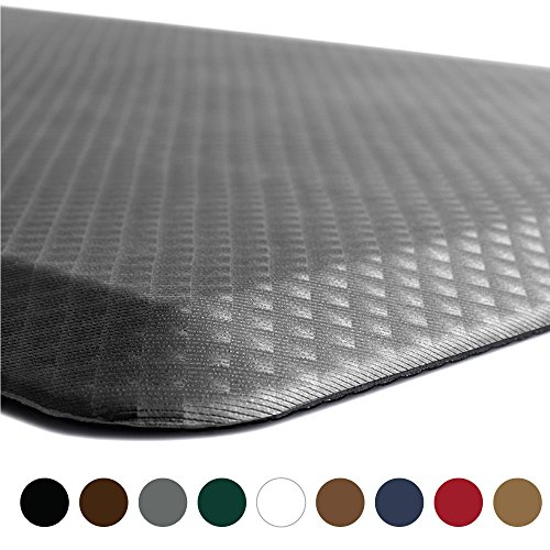 Chefs Anti Fatigue Mat - KANGAROO BRANDS Original 3/4
