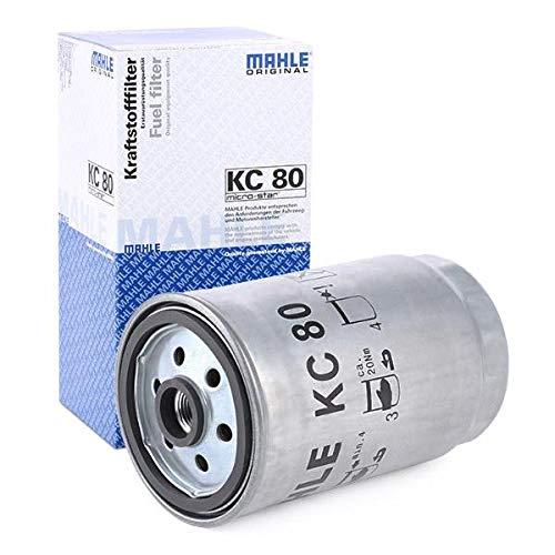 Mahle Filter KC80 Filtro De Combustible