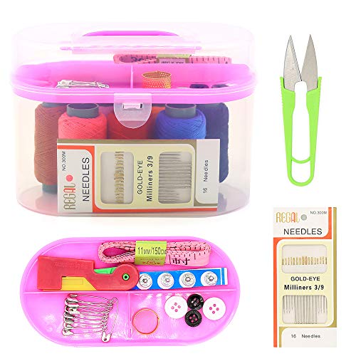 Perfect Travel Sewing Kit