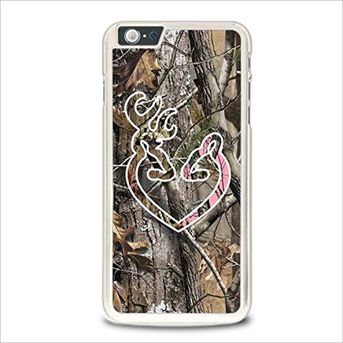 Coque,Camo Browning Love Case Cover For Coque iphone 5 / Coque iphone 5s