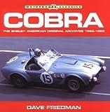 Cobra, Dave Friedman, 0760313687