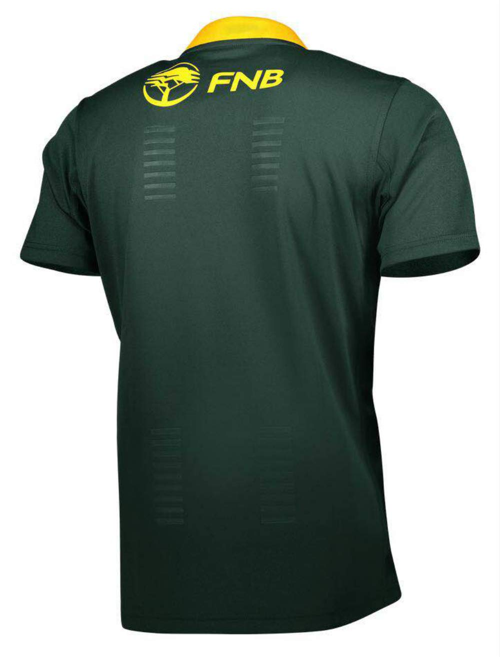 CRBsports Equipo Sudáfrica, Springboks, Rugby Jersey, Home Edition ...