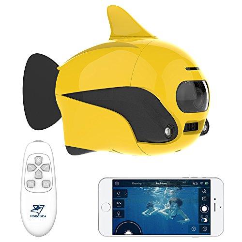Deep Dive Underwater Camera - 7
