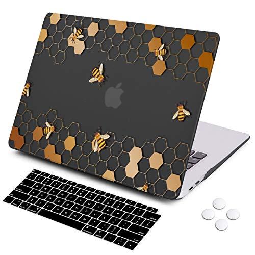 iCasso MacBook Keyboard Compatible Honeycomb