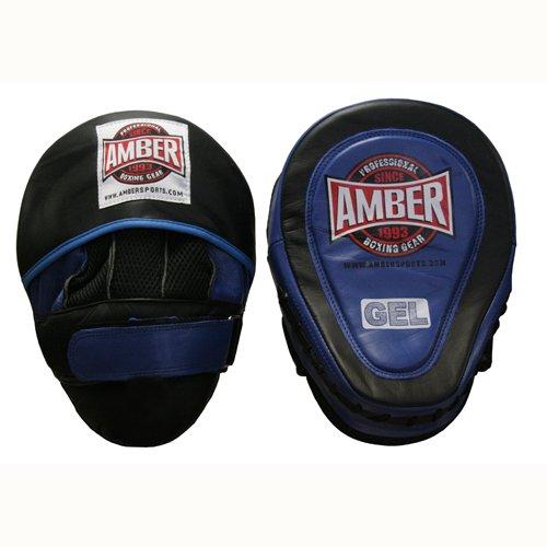 UPC 814496013228, Amber Gel Extreme Mitts