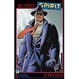 Will Eisner's The Spirit: The New Adventures
