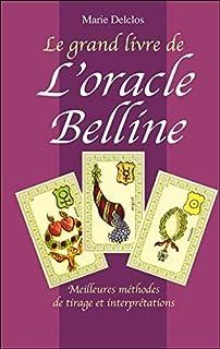 Grimaud - Oracle de Belline - Coffret classique - Cartomancie ... 540f6728127d