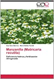 Manzanilla, Ana Clara Moreno and María Nélida Fioretti, 3659006696