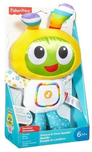 Fisher-Price Groove & Glow (Groove Shopper)