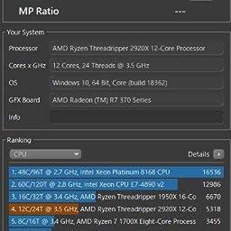 Amazon Amd Cpu Ryzen Threadripper 29x プロセッサー Yd292xa8afwof Amd Cpu 通販