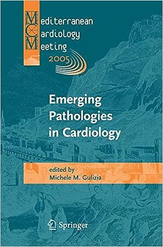 Proceedings of the Mediterranean Cardiology Meeting 2005