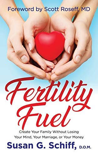 Pdf Fitness Fertility Fuel: Create Your Family Without Losing Your Mind, Your Marriage, or Your Money