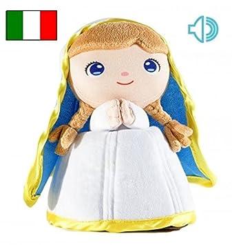 Peluches italianos