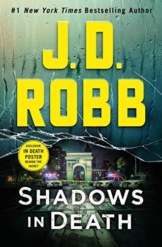 Book Cover: Shadows in Death: An Eve Dallas Novel