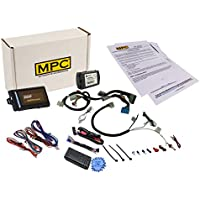 MPC Smartphone or OEM Remote Activated Remote Start Kit For 2013-2015 Honda Crosstour - Use Factory Key or Smartphone