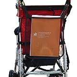 Voberry Baby Stroller Carrying Bag Baby Stroller Mesh Bag A Net BB Umbrella Car Accessories Buggies