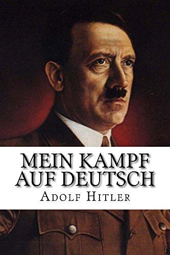 Mein Kampf Ebook German