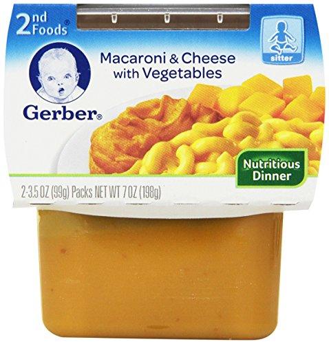 baby gerber food - 9