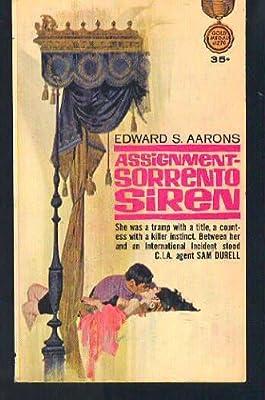 Assignment... Sorrento Siren