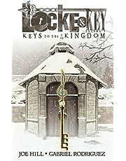 Locke & Key, Vol. 4: Keys to the Kingdom