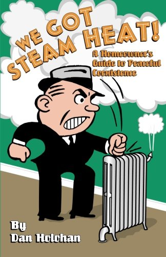 We Got Steam Heat!