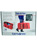 Samsonite Tote-a-ton 33 Inch Duffle Luggage With Gift Box