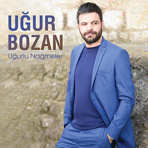 Uğur Bozan-Aşk 2018