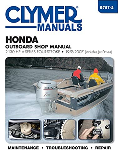 Honda Outboard Shop Manual: 2-130 HP A-Series Four-Stroke 1976-2007 on honda 225 wiring-diagram, honda outboard fuse, honda bf 90 wiring diagram, evinrude outboard wiring diagram, yamaha 90 hp outboard diagram, honda outboard tach wiring, honda scooter wiring diagram, yamaha outboard engine diagram, yamaha outboard schematic diagram, tohatsu outboard wiring diagram, honda car wiring diagram, honda recon wiring diagram, honda bf50a parts diagram, chrysler outboard wiring diagram, honda outboard dimensions, honda 4 stroke outboard, honda outboard water pump, honda outboard maintenance manual, honda bf 150 wiring diagram, outboard engine wiring diagram,