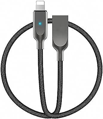 Cargador Del Iphone 3.9 Ft/5.9 Ft (El 1.2 M/El 1.8 M) USB Y ...