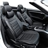 Front Line 3D Car Seat Cover For Maruti Baleno
