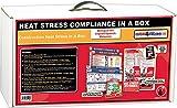 Heat Stress Compliance In A Box