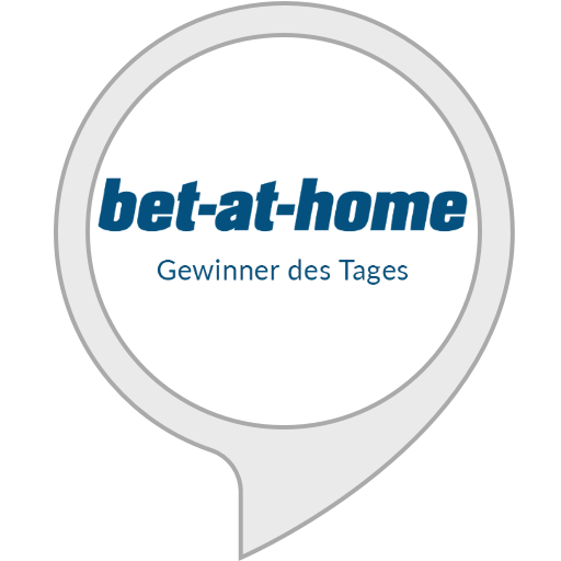 Bet At Home Gewinner Des Tages