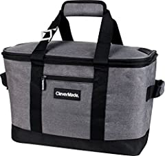 Collapsible Cooler Bag: