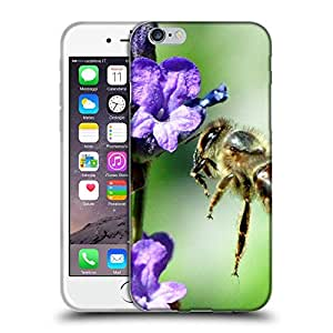 "Super Galaxy Coque de Protection TPU Silicone Case pour // V00000066 abeja // Apple iPhone 6 6S 6G PLUS 5.5"""