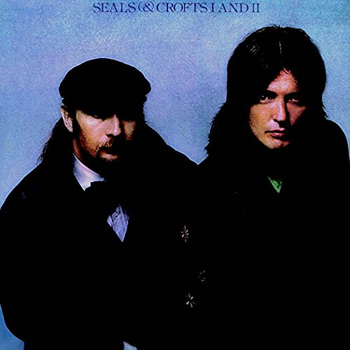 Seals and Crofts - Seals and Crofts I and II - (WOU 9082) - REISSUE - CD - FLAC - 2016 - WRE Download