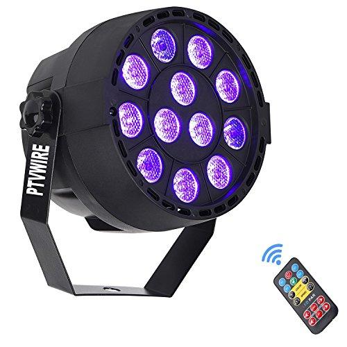 Professional Led Disco Lights - 3