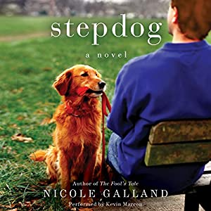 Stepdog Audiobook