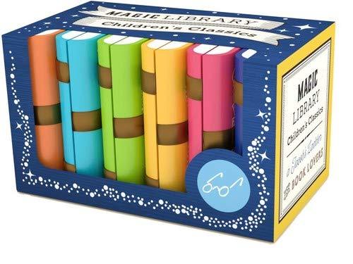 Chronicle Books Magic Library: Children's Classics Jacob's Ladder, Multicolor
