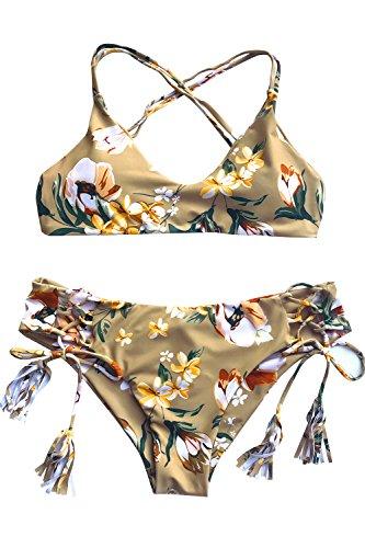 Bandana Bikini Set in Australia - 9